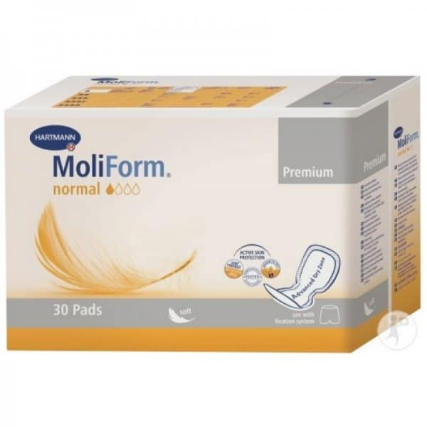 Moliform Normal